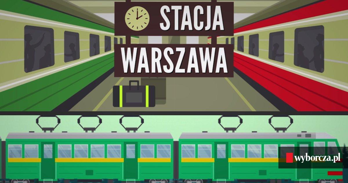 Nowa Zelandia Atak Film Photo: Stacja Warszawa: Czy Można Pić Warszawską Kranówkę