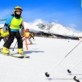 Sporty zimowe -