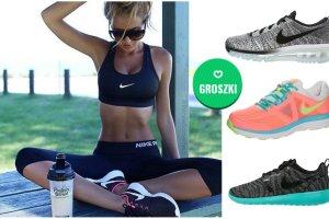 Buty na fitness - obuwie sportowe [ DU�O PROPOZYCJI ]