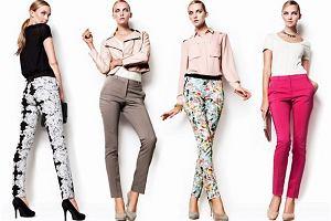 H&M - buty i spodnie na wiosnę od 49,90zł