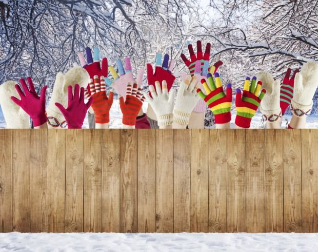 Zdrowie czeka poza domem. Aktywność fizyczna zimą niestraszna