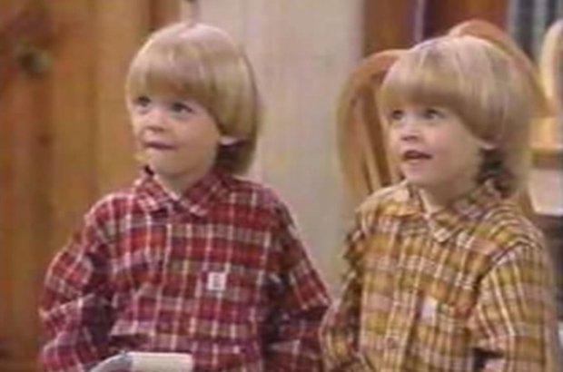 Blake i Dylan Tuomy-Wilhoit