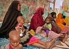 Somalia. W Mogadiszu nie ma prawie nic, jest głód