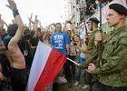 Woodstock pami�ta o powstaniu. Zawy�y syreny, rozwini�to olbrzymi� flag� [WIDEO]