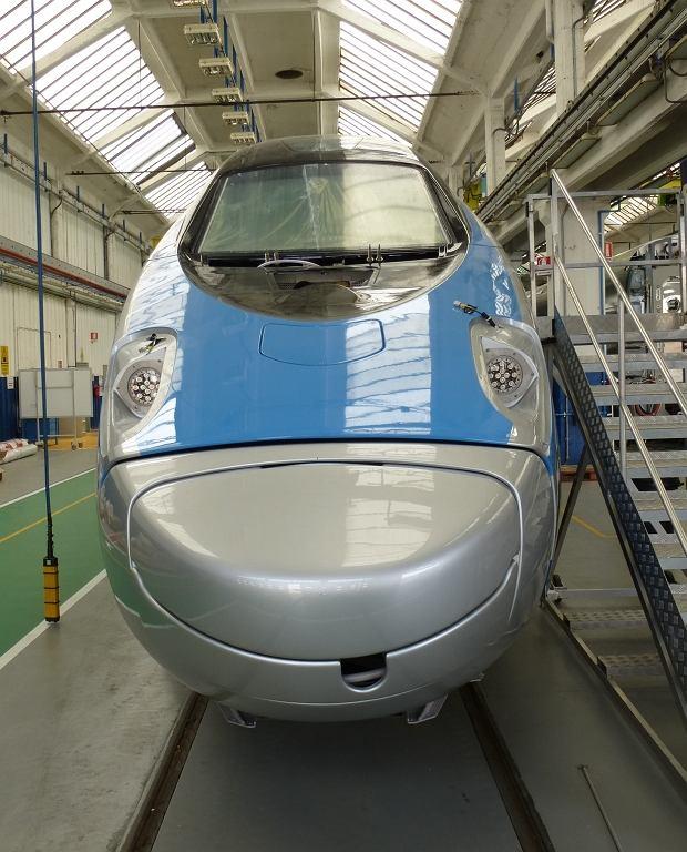 Nowe pociągi PKP Intercity mają być szybkie i luksusowe. Cen biletów przewoźnik jeszcze nie podał