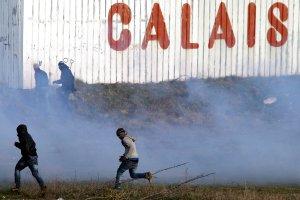 Francja. Szef regionu Calais prosi o przysłanie wojska w związku z migrantami