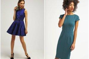 fd5d7a0888 Sukienki Closet - przegląd najładniejszych propozycji marki
