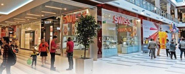 Czy to ju� zmierzch ko�cio��w konsumpcjonizmu w Polsce? Galerie handlowe na rozdro�u. Czu� przesyt
