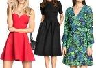 Sukienki z wiosennej kolekcji H&M