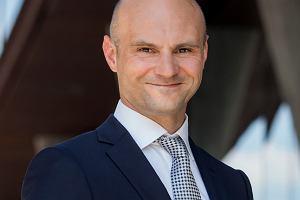 Dariusz Mazurkiewicz: BLIK to jest efekt wow w płatnościach. Mamy w planach następne spektakularne nowości