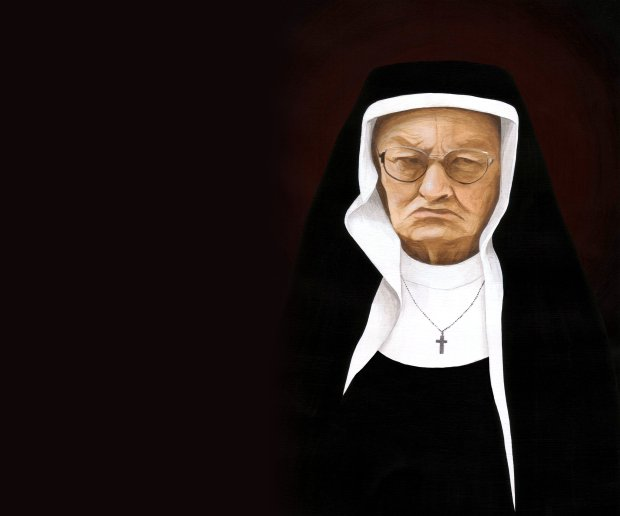 Gazeta Wyborcza: Siostra Bernadetta