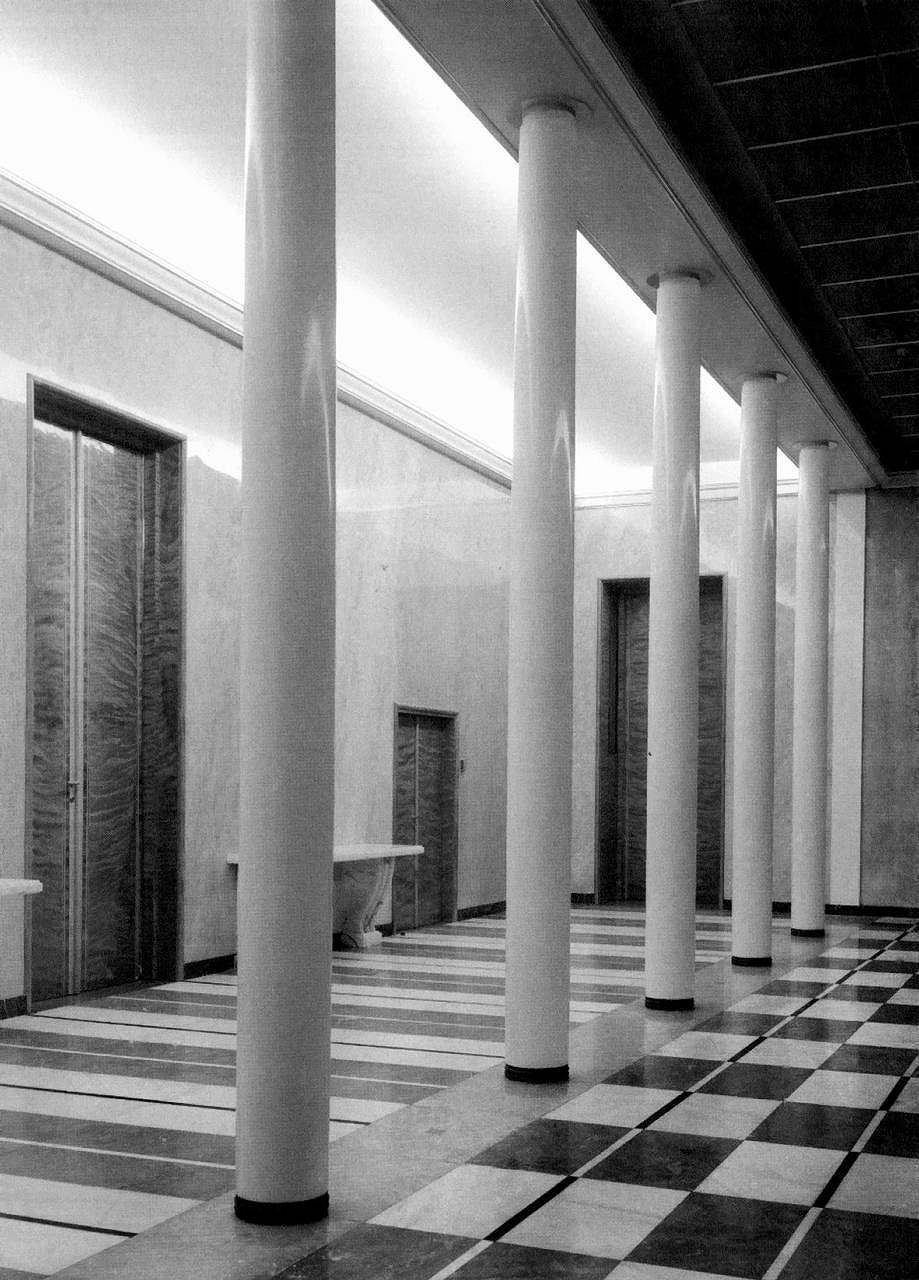 Zdjęcie numer 12 w galerii - Zobacz bezcenne zdjęcia nowoczesnej Warszawy z lat 30.