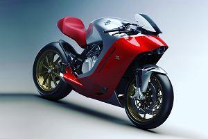 Galeria | MV Agusta F4Z | Motocykl od Zagato