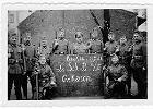 Niemieccy żołnierze i cywile w okupowanym Krakowie [ZDJĘCIA ARCHIWALNE]