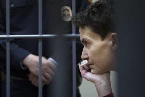 Poroszenko pisze do Putina o uwolnienie Sawczenko, a tymczasem s�d odrzuca apelacj� obro�c�w