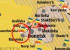 Ukrai�skie wojsko zaj�o strategiczny punkt na zachodzie Doniecka