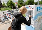 Rower miejski coraz bardziej się rozpędza. Gdzie nowe stacje?