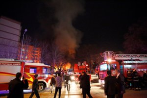 Turcja oskar�a Kurd�w o zamachy. W��czy si� w wojn� w Syrii?