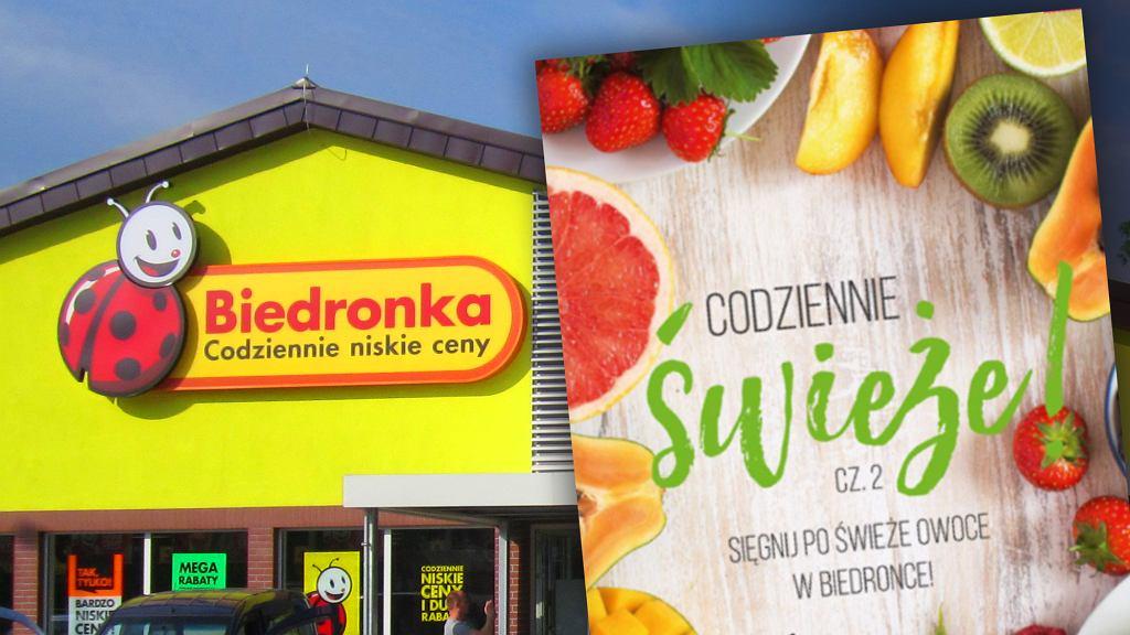 Gazetka Biedronka Od 30 08 2018 Dobre Ceny Nie Tylko Na Zywnosc