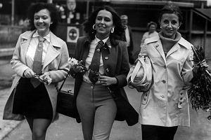 Emancypacja w PRL była pozorna i odgórnie zadekretowana? Przynajmniej kobiety decydowały o swoim macierzyństwie albo odejściu od męża tyrana