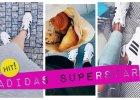 Adidas SuperStar- zobacz jak si� nosi kultowe buty