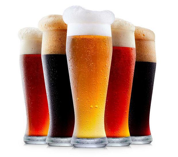 Czy od piwa rośnie brzuch?