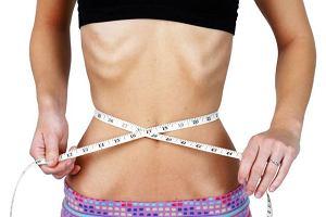 Anoreksja nervosa (jadłowstręt psychiczny)