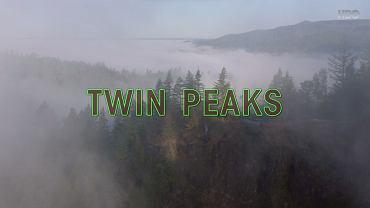 'Twin Peaks', sezon 3.