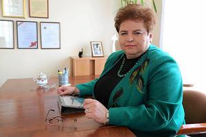 Wybory 2015. Marzena Wr�bel do prezesa PiS: Prosz� mnie nie kamienowa�