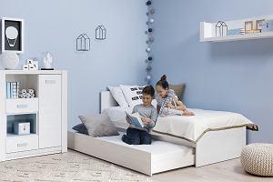 Pokój na lata - wybieramy meble do pokoju dziecięcego