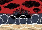 Domosławski: Komunistyczna Polska umiała się zachować wobec uchodźców. Dzisiejsza nie umie