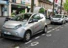 W nowym roku otworz� w stolicy automatyczn� wypo�yczalni� aut