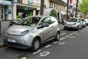 Samochodowe Veturilo: miejska wypo�yczalnia aut ju� za rok?