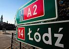 Nareszcie. Autostradą A1 dojedziemy do Włocławka. Już w listopadzie