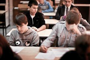 TESTY GIMNAZJALIST�W. Matematyka i przyroda [ARKUSZE I ODPOWIEDZI]