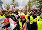 Koniec strajków na niemieckich lotniskach. Będą podwyżki dla pracowników