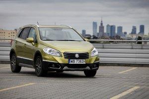 Suzuki SX4 S-Cross 1.6 DDiS 4WD Elegance | Test d�ugodystansowy cz. IV | Pakujemy