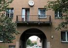 Weststadt. Poznań zbudowany przez nazistów