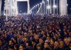 """""""Nie"""" opodatkowaniu internetu! Węgrzy wyszli w proteście na ulice"""