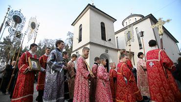 Wielkanoc prawosławna