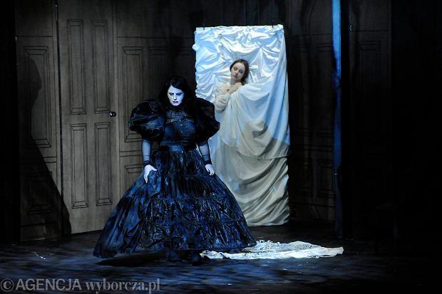 """""""Dokręcanie śruby"""" Brittena, czyli """"najbardziej niepokojąca opera XX w."""" wreszcie w Polsce"""