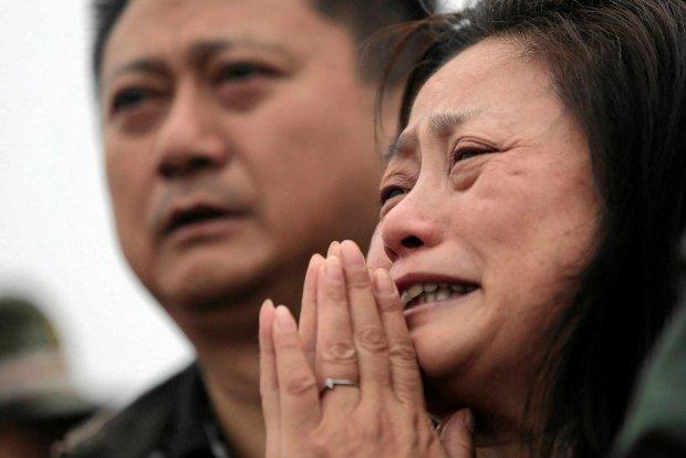 Chiny: ratownicy odnale�li ju� prawie 400 zw�ok ofiar katastrofy statku