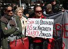 Wyborcza to Wy. Byliśmy na manifestacji wspierającej niepełnosprawnych w Sejmie. Oto co od Was usłyszeliśmy