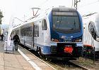 Przeciąganie liny na kolei. Kto dostarczy pociągi dla Łodzi?