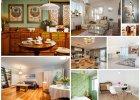 Mieszkanie zaprojektowane przez architekta wnętrz