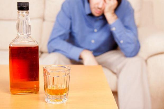 Alkoholicy mają trudności w odczytywaniu emocji innych?