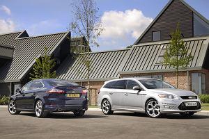 Poradnik | Używane limuzyny klasy średniej - Ford Mondeo IV vs. Opel Insignia