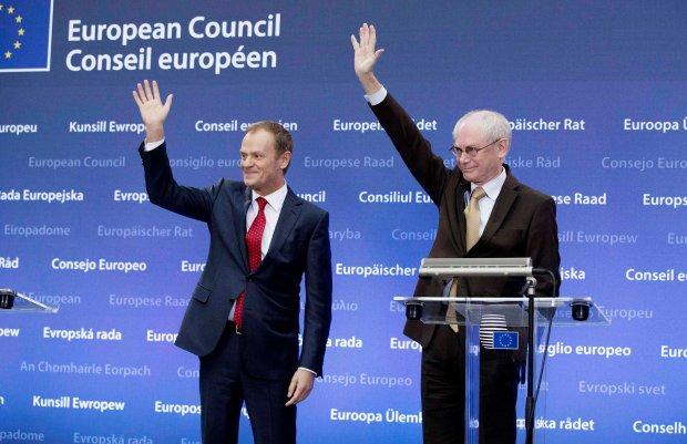 Wydarzenia roku 2014: wojna na Ukrainie i nowe stanowisko Tuska [SONDA�]