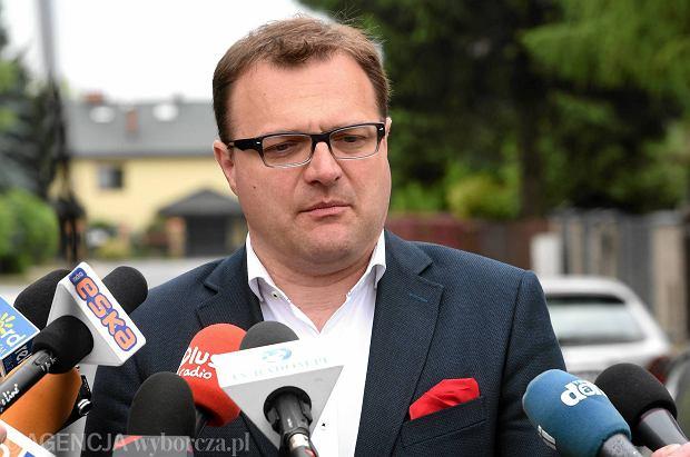 Prezydent Radomia kontra wojewoda mazowiecki. Jest skarga do sądu na decyzję o wygaszeniu mandatu