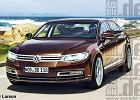 Szef designu VW: Kierunek stylistyczny Volkswagena jest b��dny